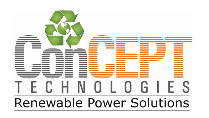 Concept Technologies | Renewable Power Solutions